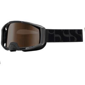 IXS Trigger+ Goggles Polarized, negro